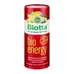 Biotta BIO Energiaital 250ml