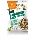 Landgarten BIO Snack mix original, 50g